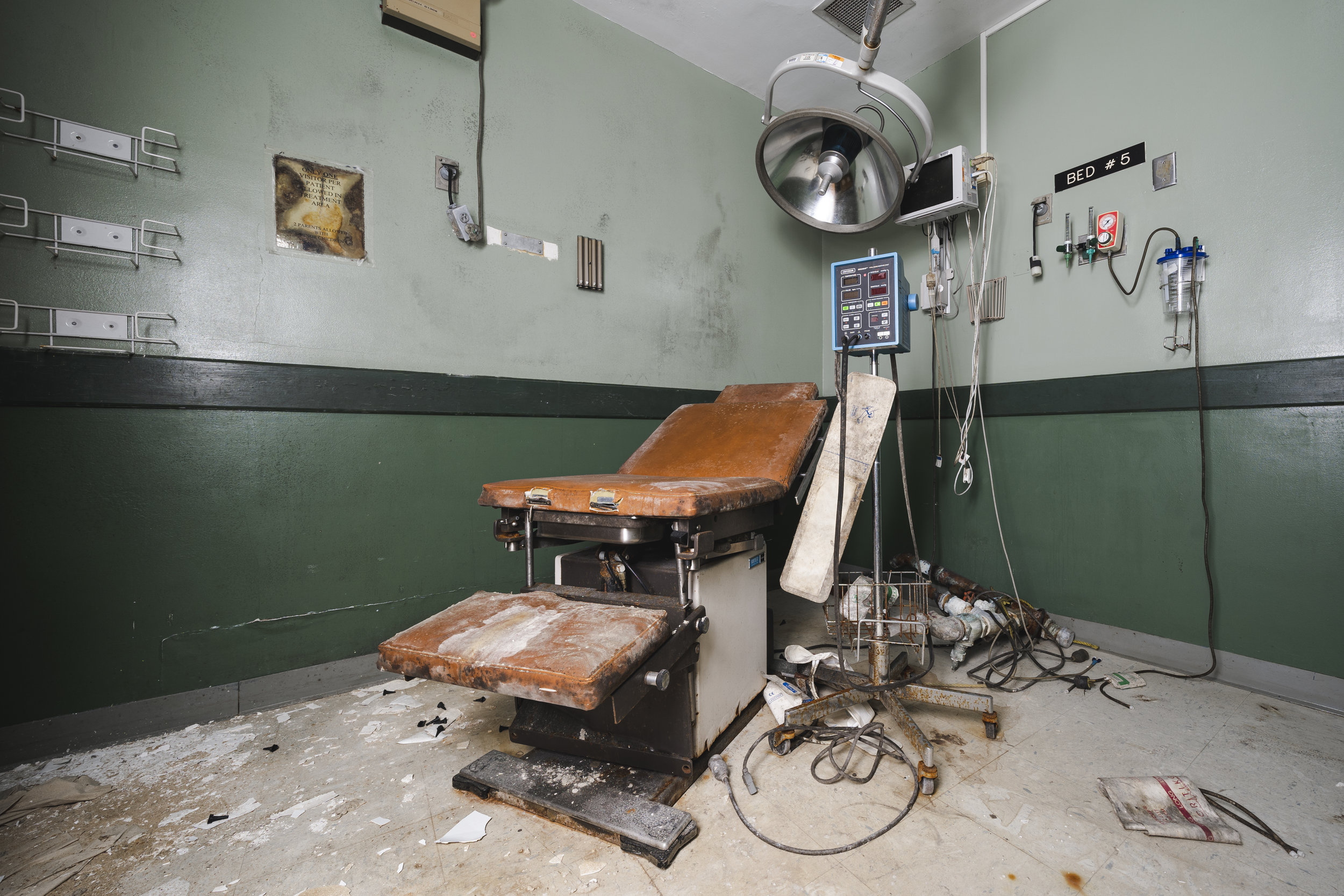 Surgical Room 1