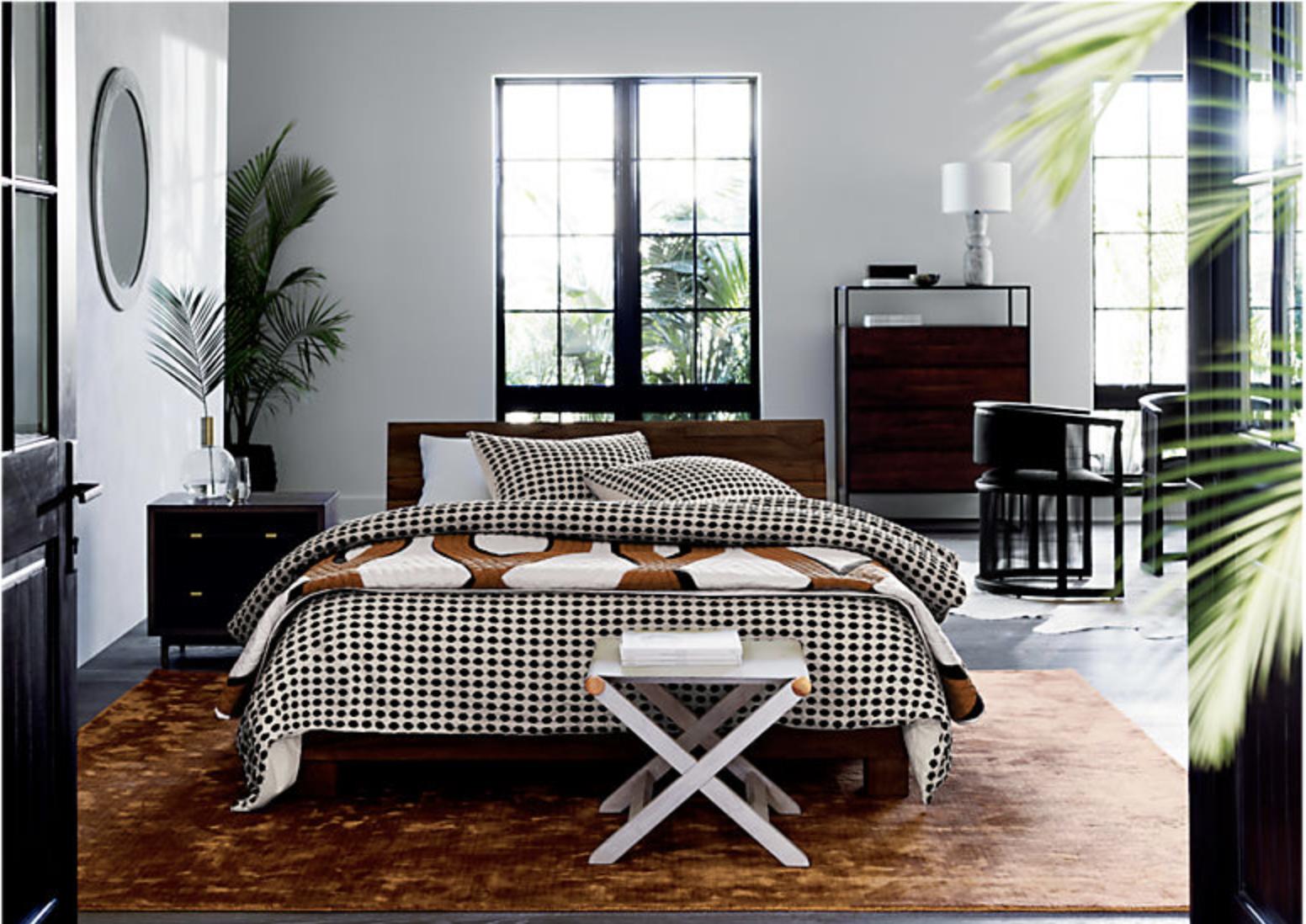 Dondra Teak, Full Bed, €758