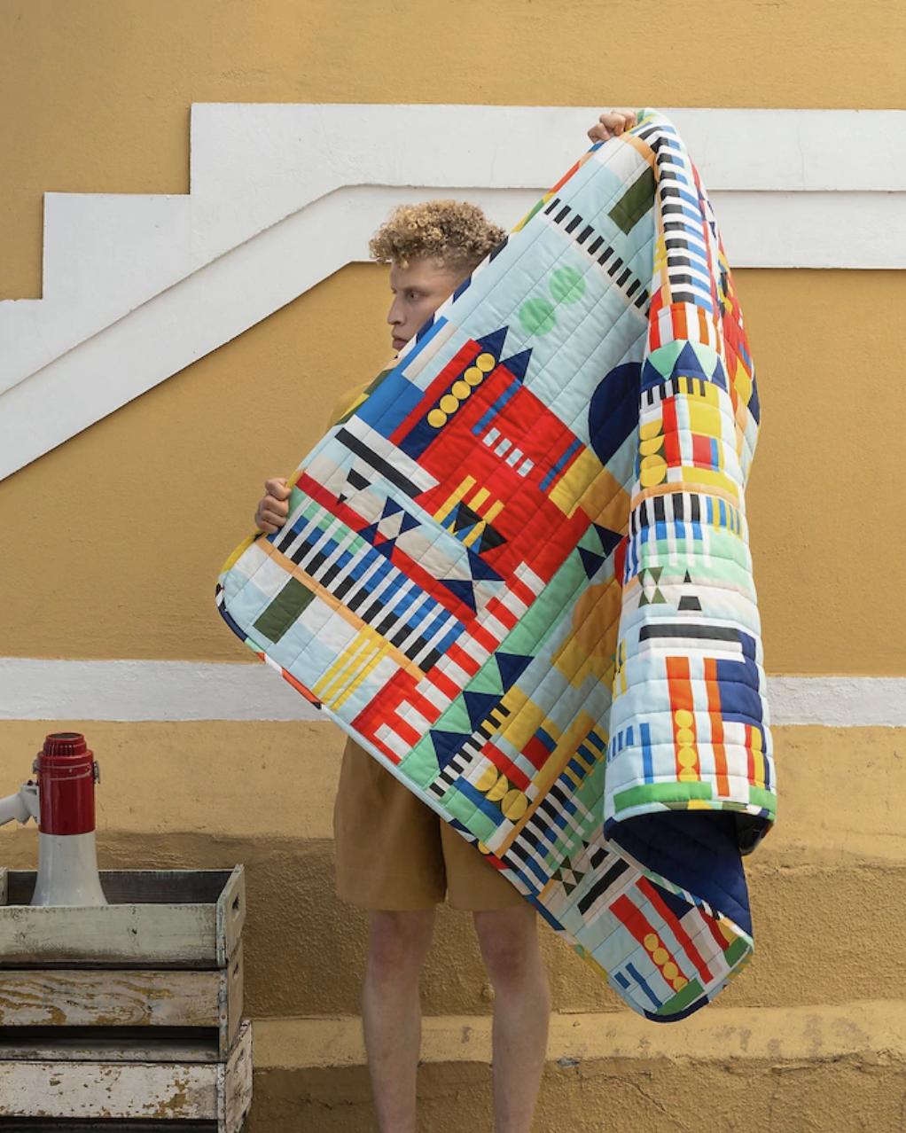 Blanket, ÖVERALLT, €20
