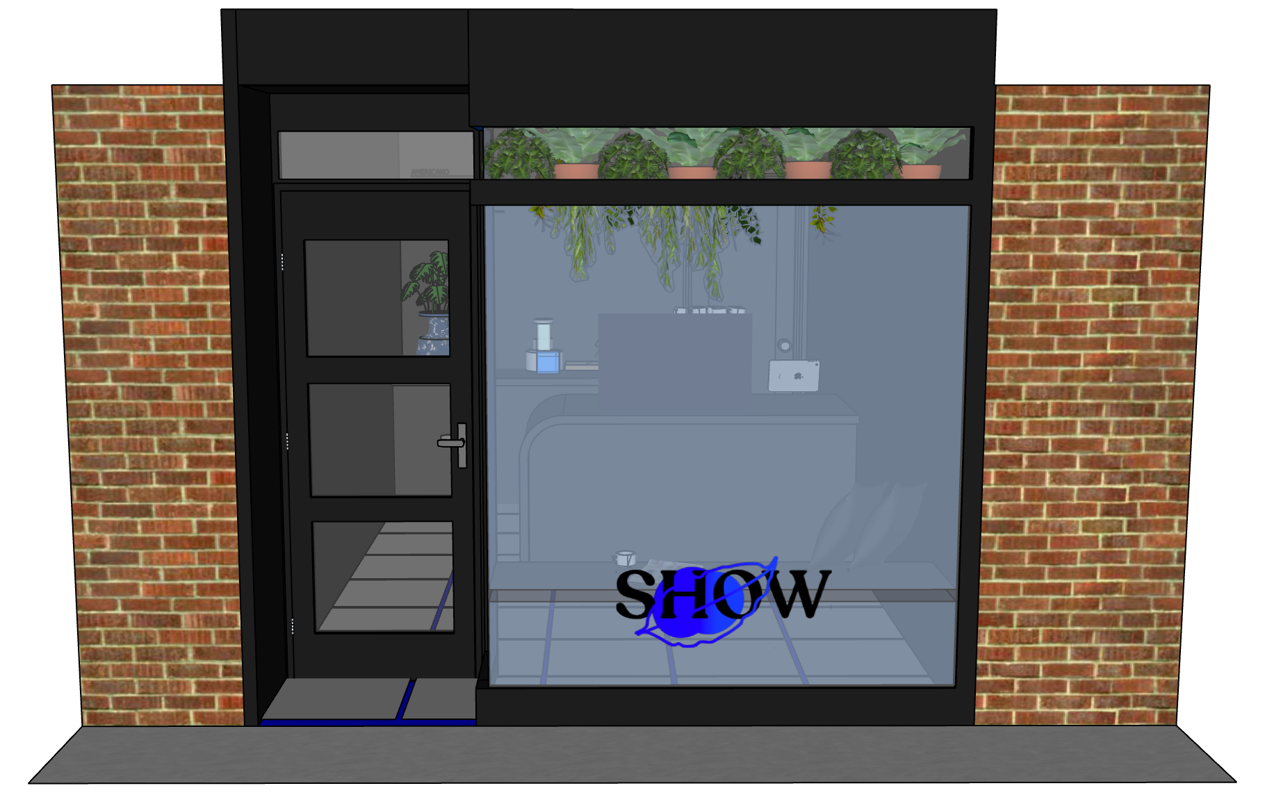 SpaceyStudio_ShowCafeDesign