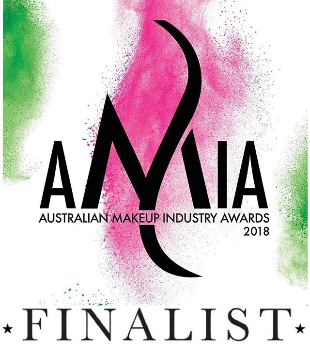 Makeup Artist Inc are so proud to be finalists in the Australian makeup Industry Awards business thinker category. Wish us luck! 💋 #amia #businessthinker #makeupartistawards #makeupbusiness