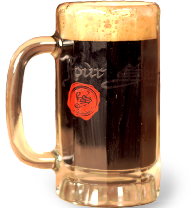 Stout One - ABV 5.6 • IBU 24.5 • SRM 43.9Suggested Serving Temp: 50-55°F