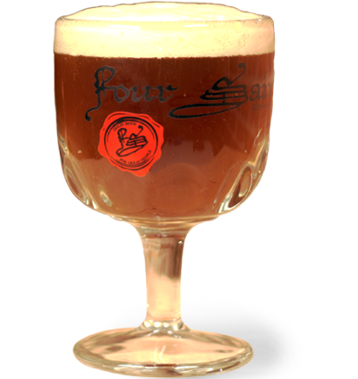 Brabant Caramel Quadrupel - Winter SeasonalABV 9.1 • IBU 17 • SRM 9.5Suggested Serving Temp: 50-55°F