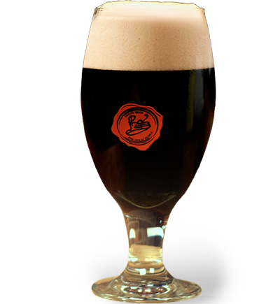 Warrior Monk Belgian-style Stout - ABV 9.6 • IBU 144 • SRM 8.0Suggested Serving Temp: 50-55°F