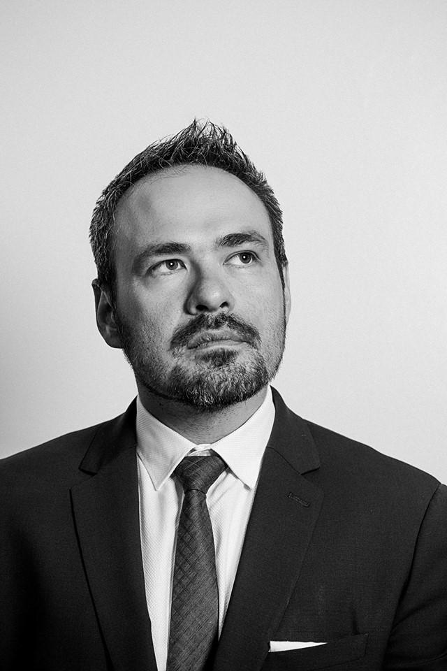 Joshua Valero - Founder