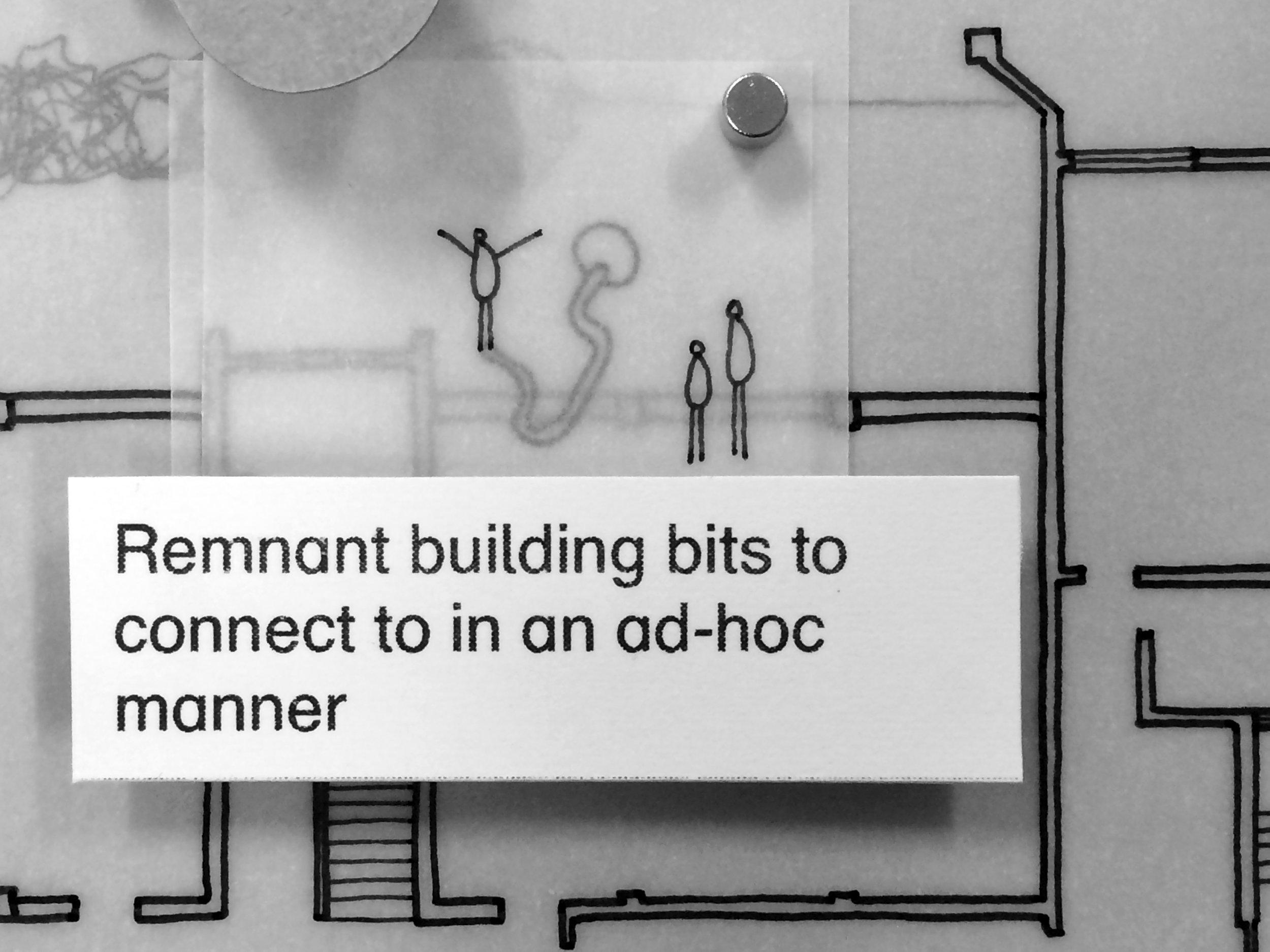 Remnanat building bits.JPG