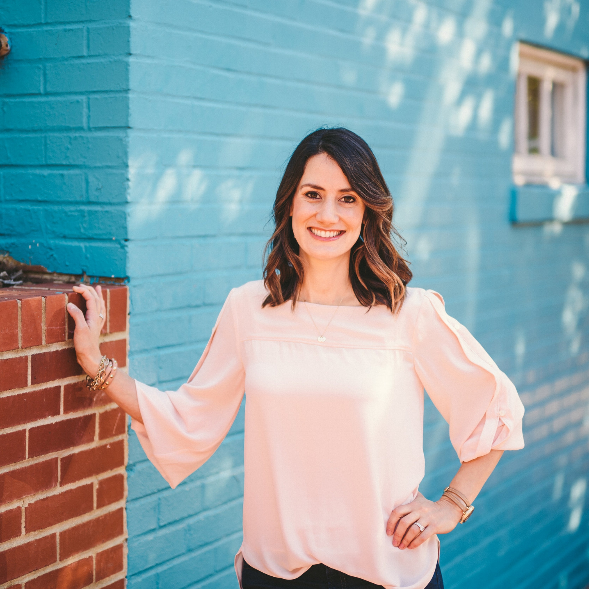 Daniela, Interior Designer
