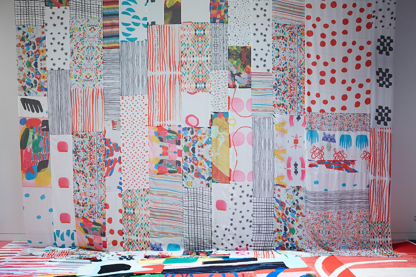 2018 Solo Exhibition | Chandran Gallery, SF, CA.