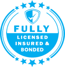 Trustworthy   We're Registered, Bonded & Insured. With over 15 years of experience. All cleaners are uniformed, trained & fully background checked. .