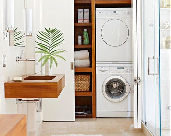 Extras - For a deeper clean, consider adding one or more cleaning extras.• Laundry wash, dry & fold (included No extra charge)• Inside refrigerator• Inside oven•Inside kitchen cabinets• Interior windows & Tracks cleaned• Baseboards