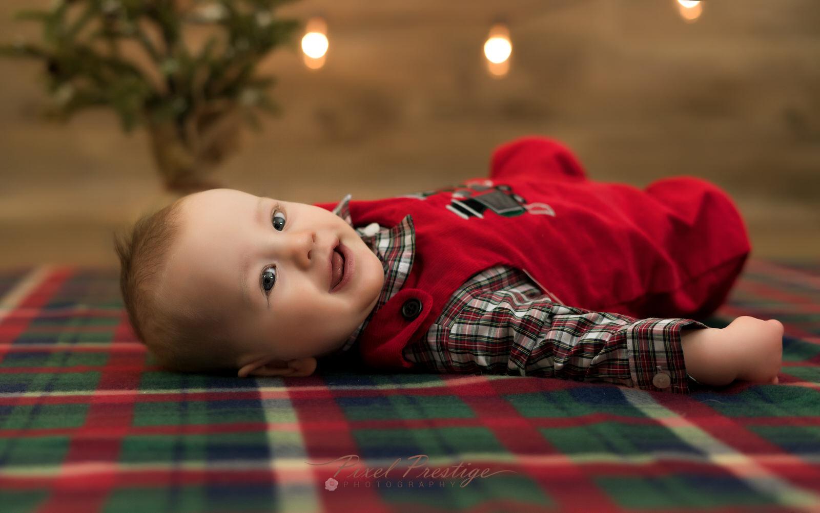 Isbill Christmas