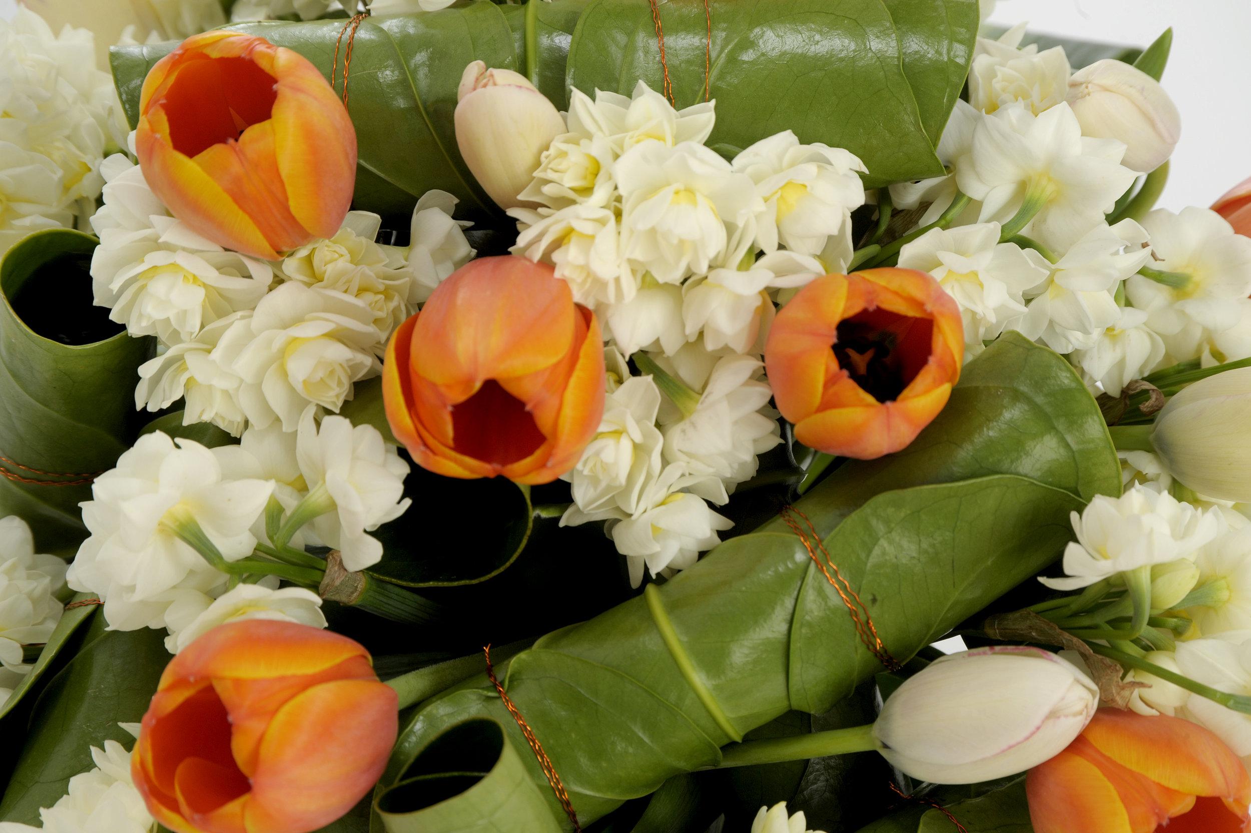 Flowers to Impress - school of floristry