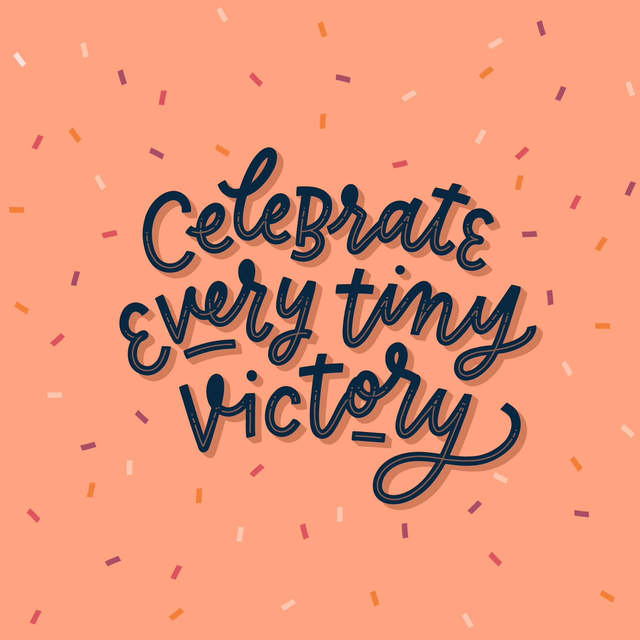 Celebrate ALL the Victories