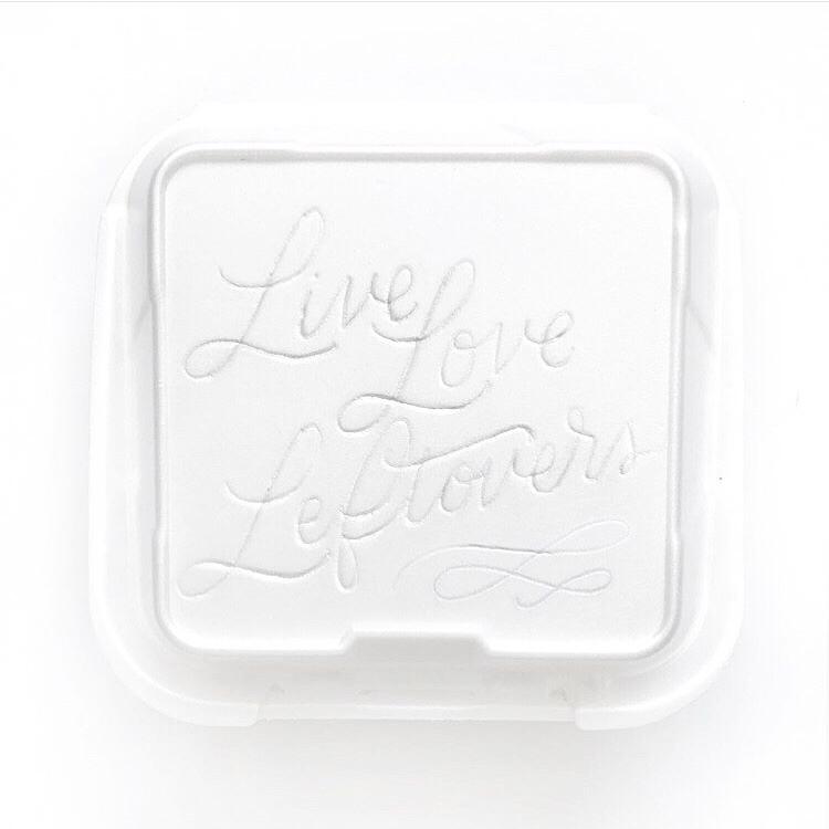 Live, Love, Leftovers