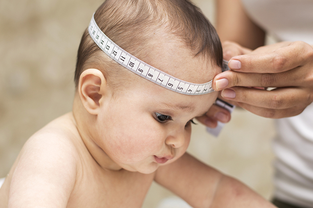 Paediatric Genetics -