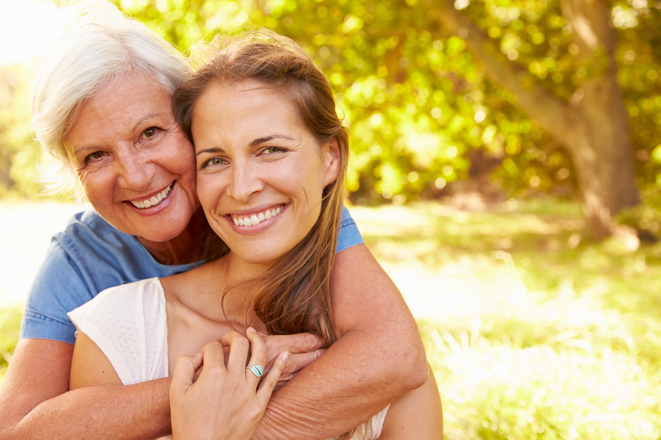 Adult Genetics -