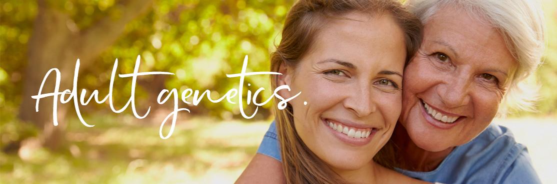 Adult Genetics Sydney