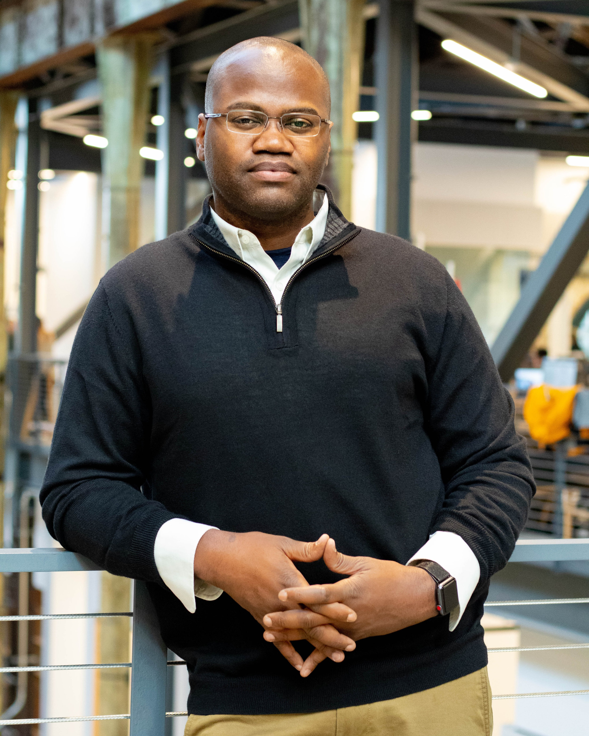 Fredrick Lee joins Gusto as CISO -
