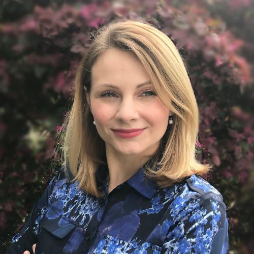 SignalFx's Marzena Fuller speaks at Blackhat -