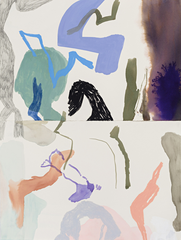 TONEE MESSIAH  is a finalist in the Hazelhurst Art on Paper Award with  Slow Steady  2017, mixed media on cotton rag paper, 76 × 56 cm. Hazelhurst Regional Gallery, 20 May – 16 July 2017