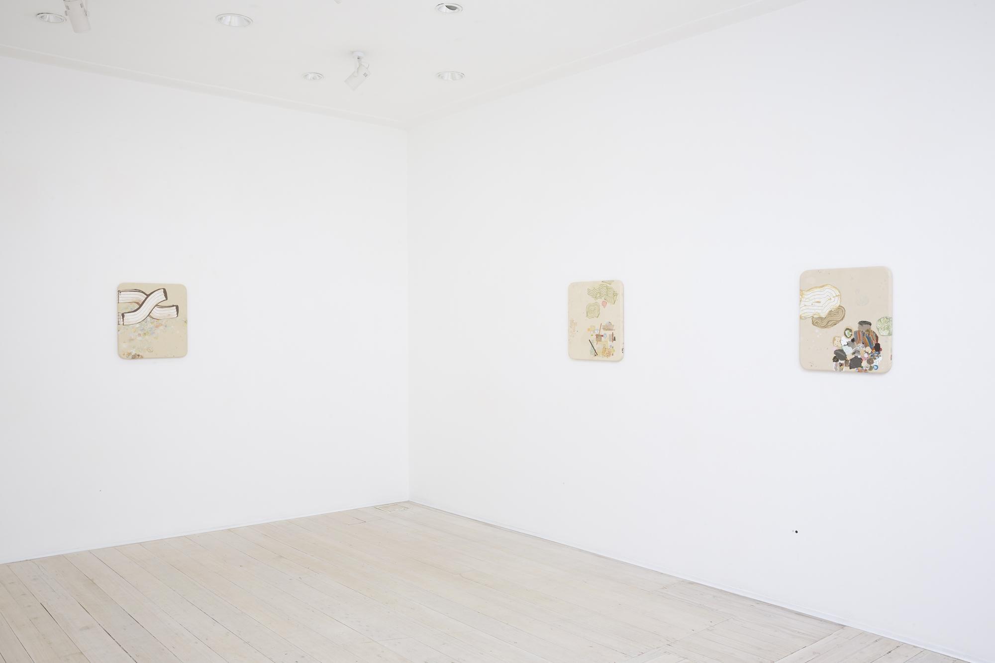 Mark Rodda, artist, exhibition, gallery 9