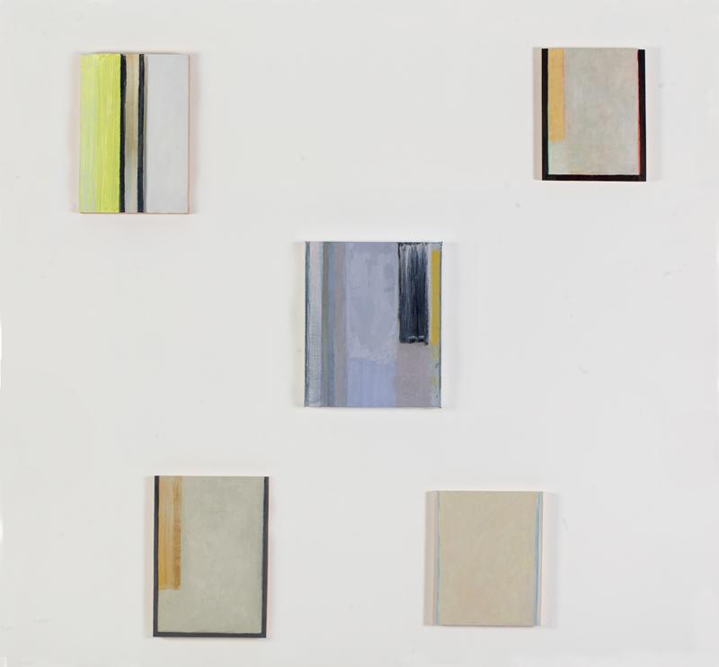 JELLE VAN DEN BERG: CREDO (NINE LIVES),  Wollongong Art Gallery, 31 Oct 2015 – 14 Feb 2016
