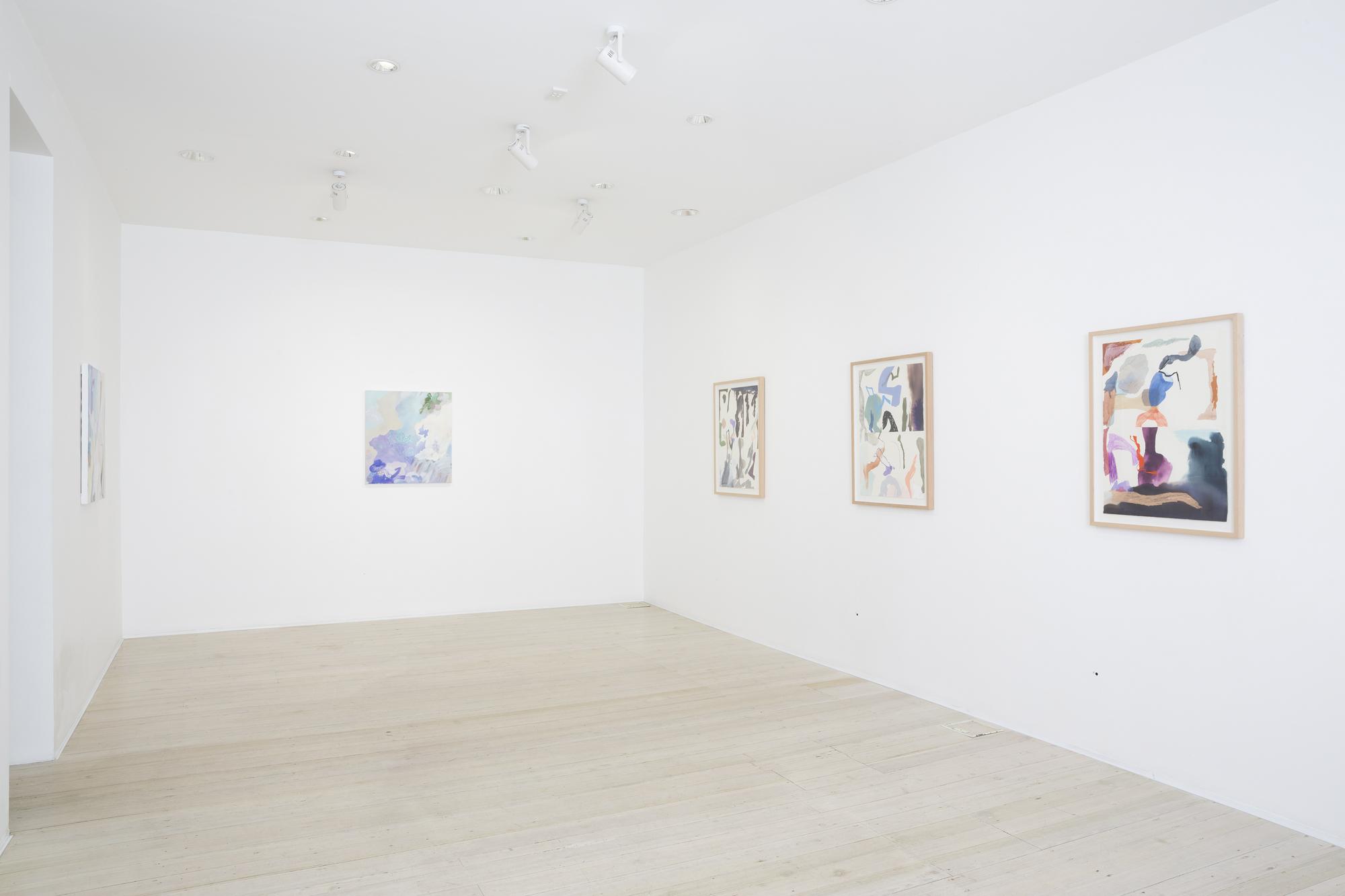 Tonee Messiah Exhibition, Gallery 9
