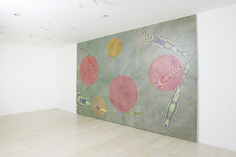 JOHN ASLANIDIS  in  Eye Score: The Audible Image , Town Hall Gallery, Hawthorn, 22 Sept – 1 Nov 2015