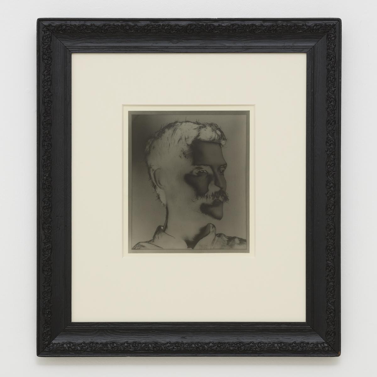 Simon Kennedy, Mr Cunningham,Artist, Gallery 9