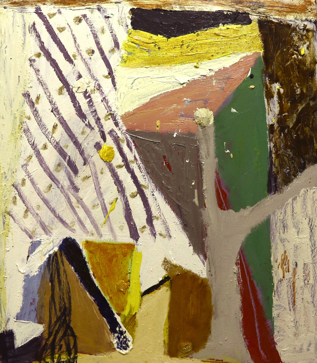 JAMES DRINKWATER  IN THE ARMS OF MORETON FIGS    28 JAN – 14 FEB 2015