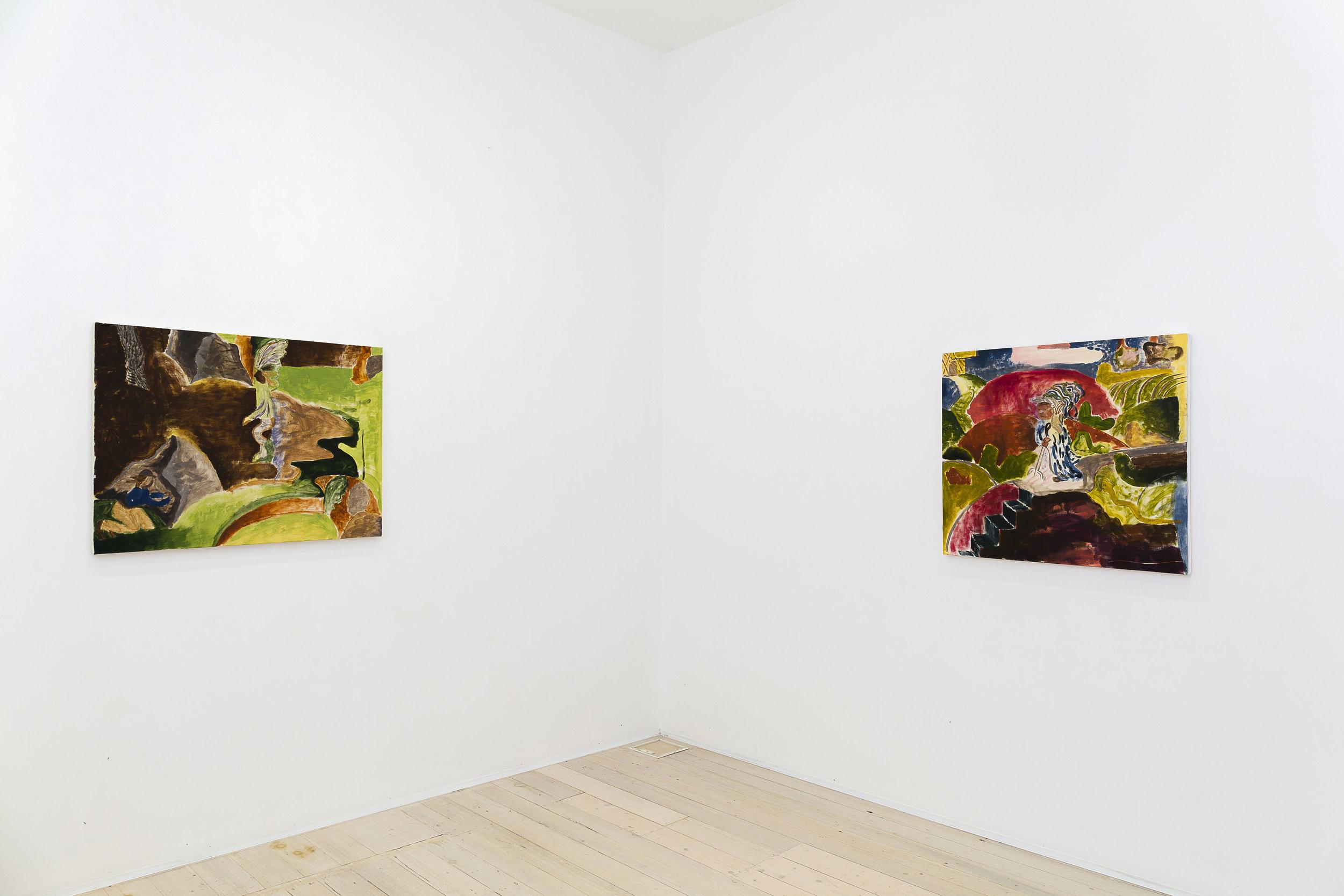 Tim Price, Gallery 9