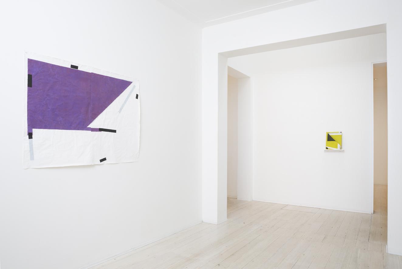Lynne Eastaway, artist, gallery 9