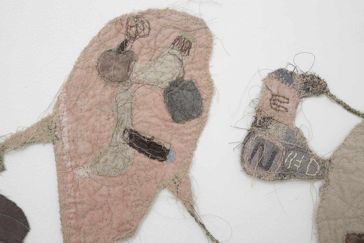 Jade Pegler, Artist, Gallery 9