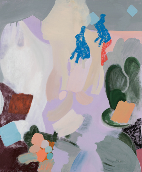 Tonee Messiah, Artist, Gallery 9