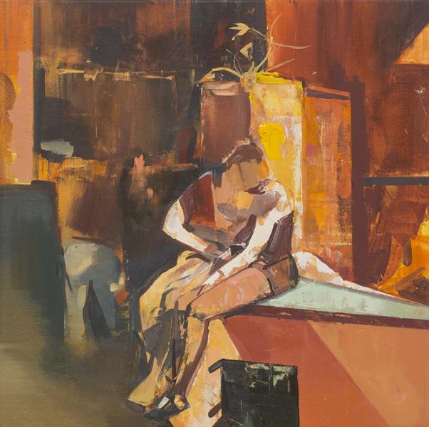David Ralph, Artist, Gallery 9