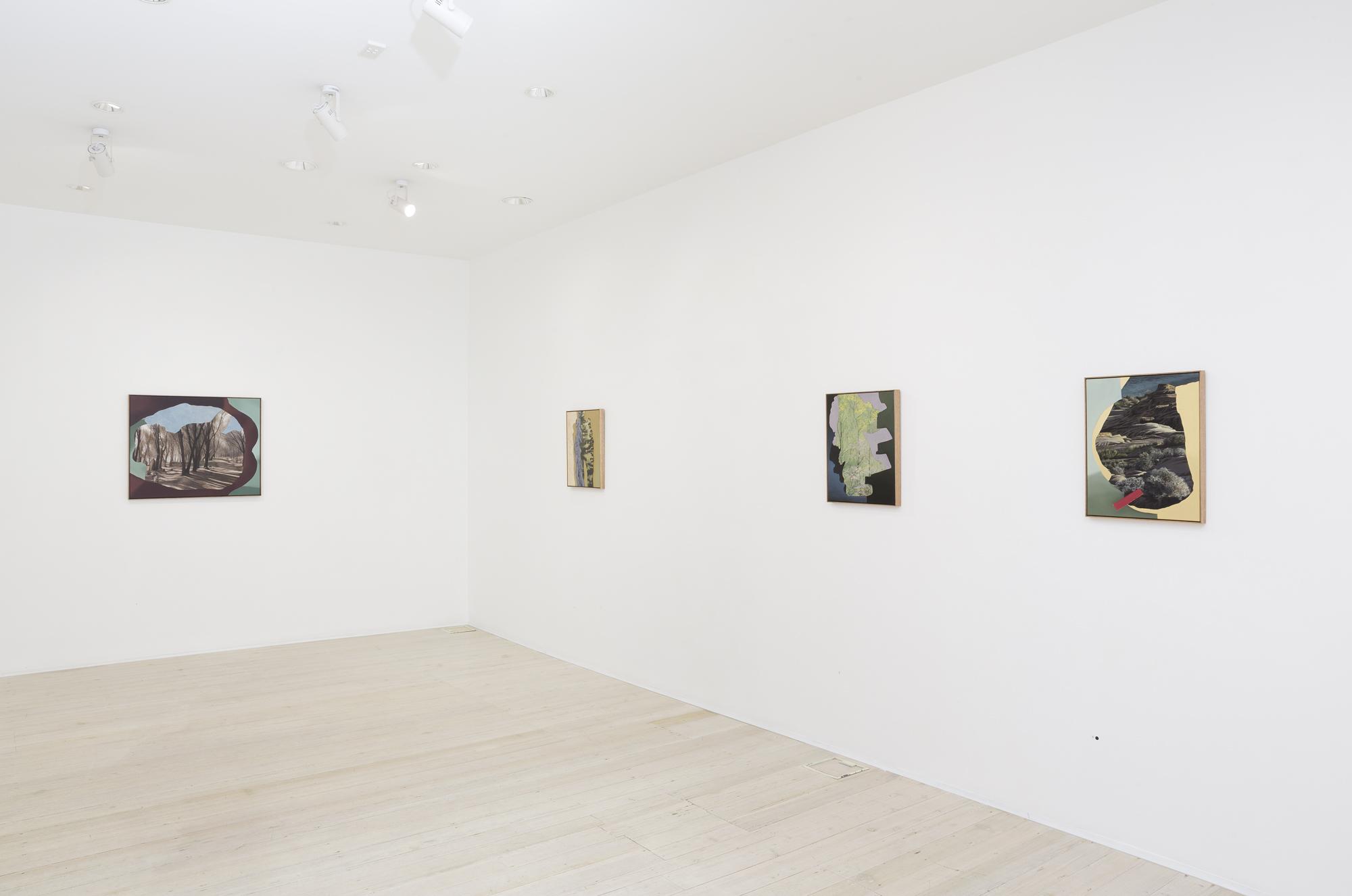 Alice Wormald, Artist,Gallery 9