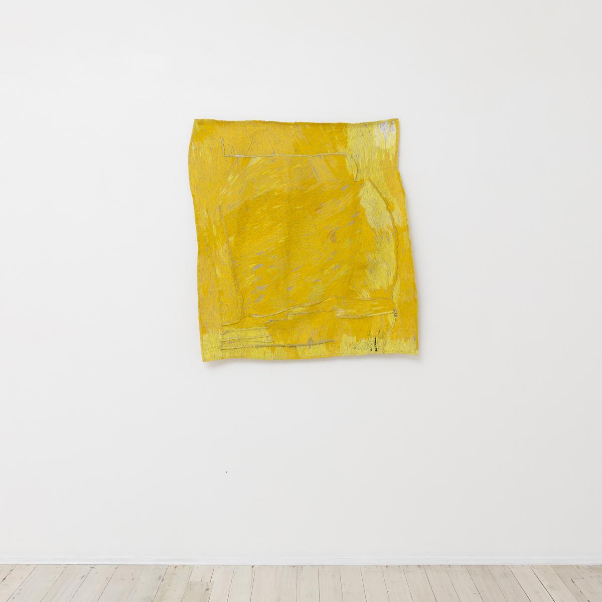 Teelah George, Artist, Gallery 9