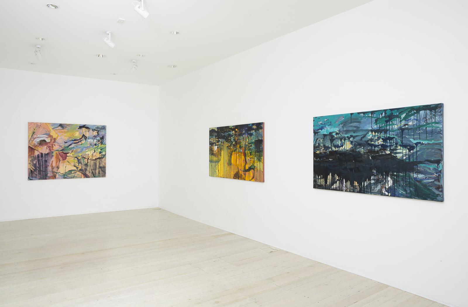 Michael Taylor, Artist, Gallery 9
