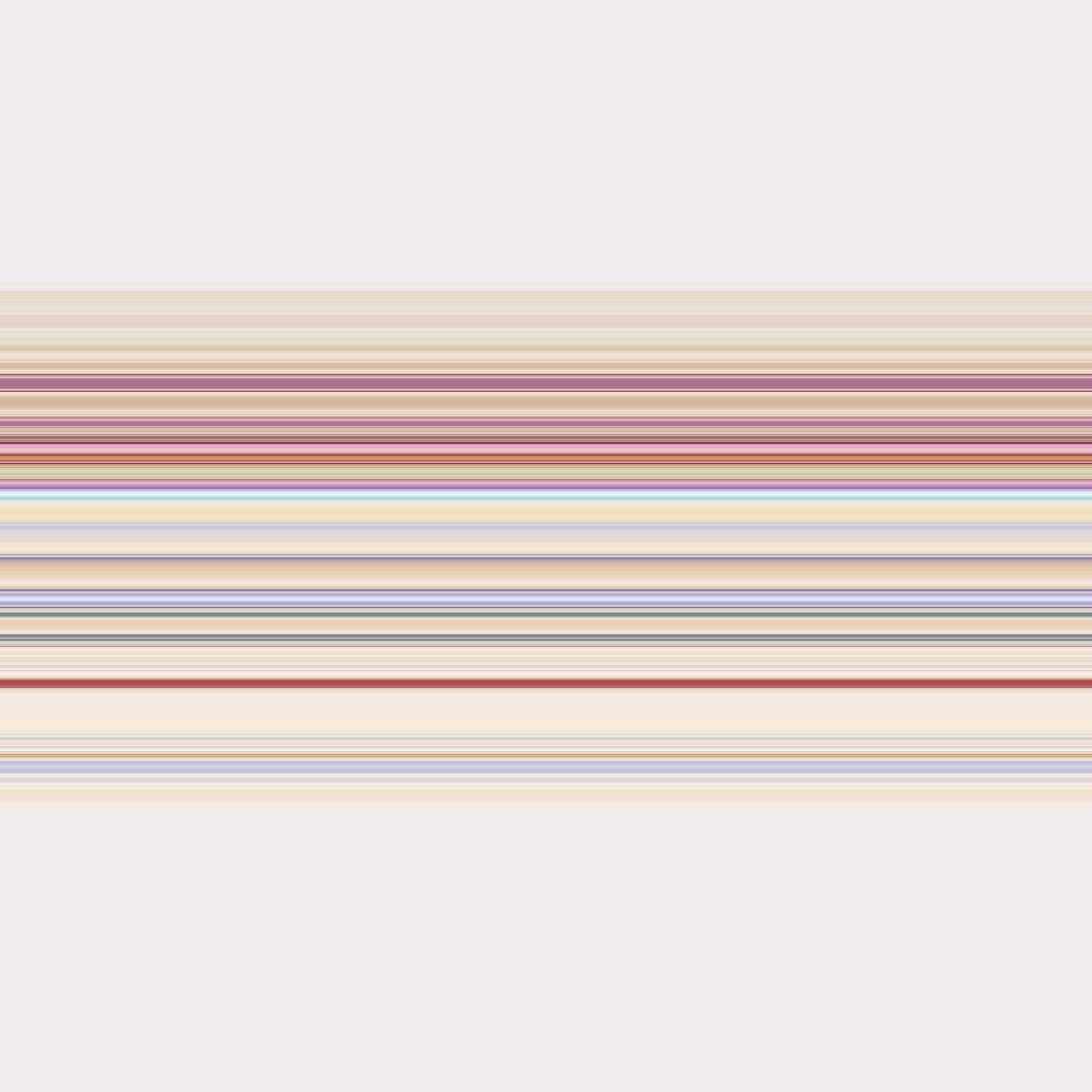 PAUL SNELL  Mute # 201706  2018 Lambda Print Face-mounted to 3mm plexiglas 100 ×100 cm