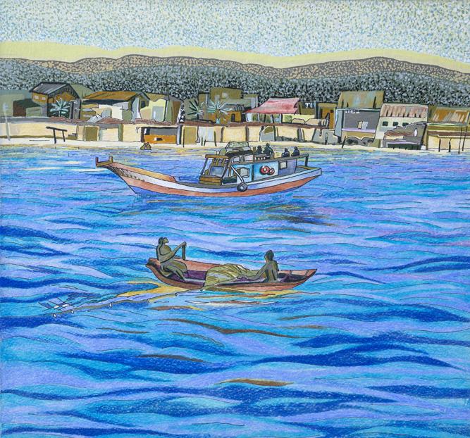 Timor Sea People