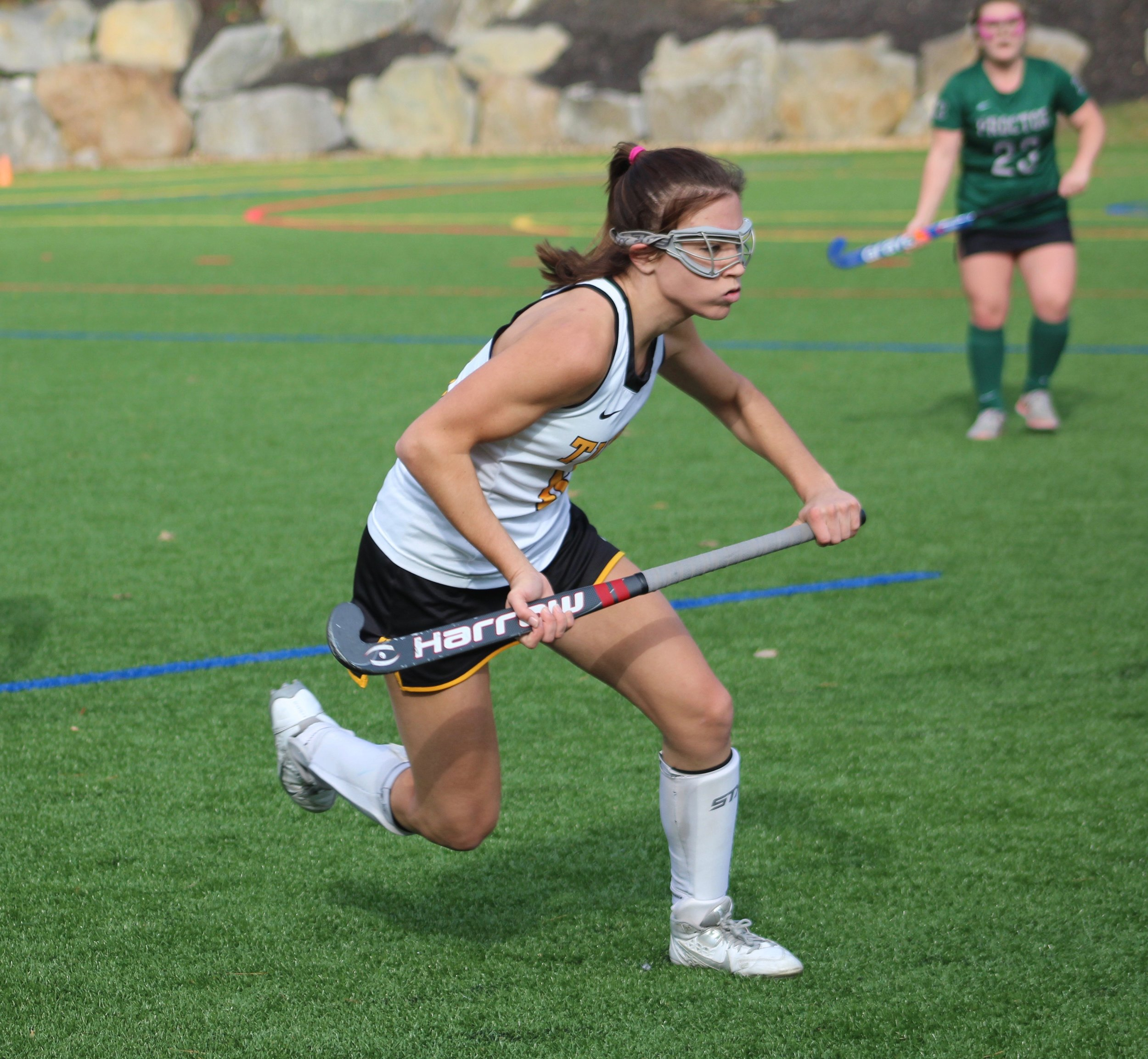 Kaitlin Bardellini - Year of Graduation: 2019High School: TiltonClub:  NoneCollege Commitment: None