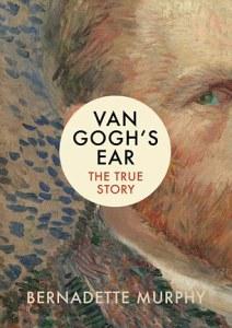 vincent van gogh's ear book