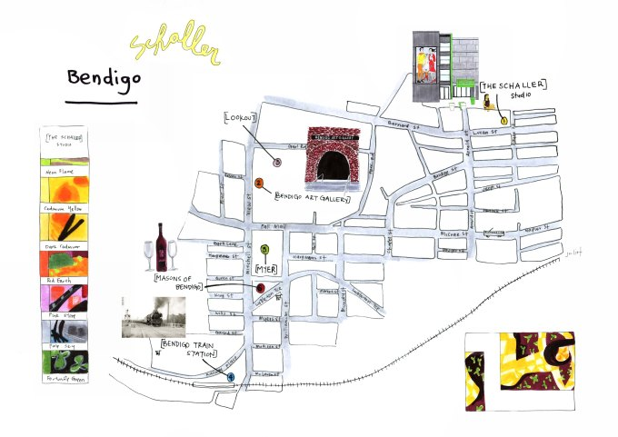 bendigo map_the juliet report