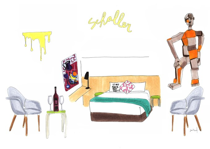 the schaller studio_the juliet report