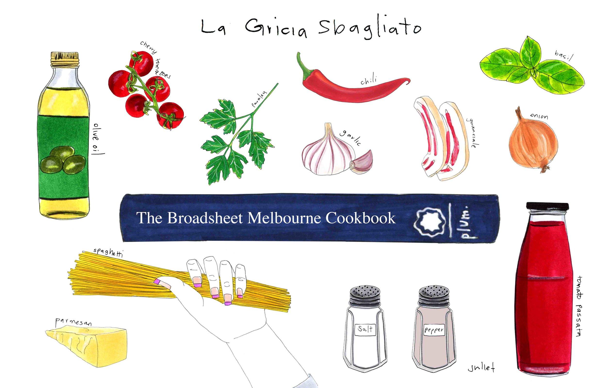pasta recipe_the juliet report