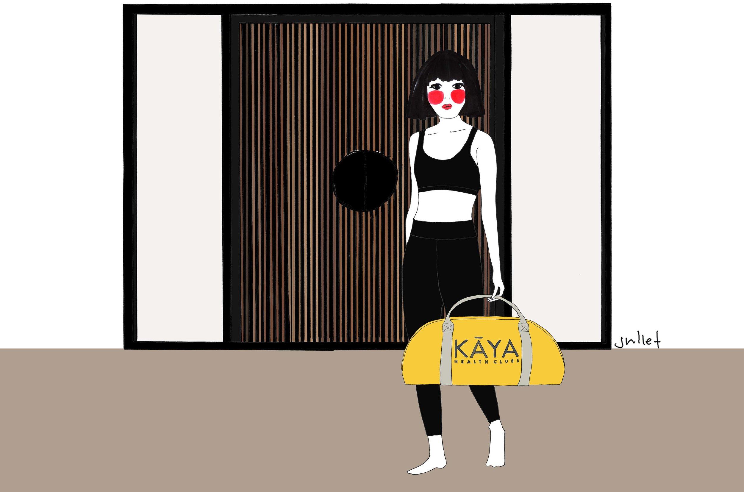 kaya health club_yin yoga_the juliet report