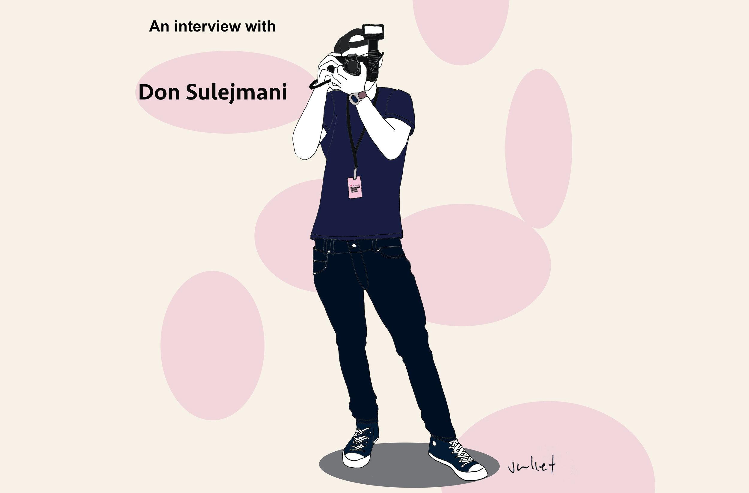 don sulejmani_the juiet report