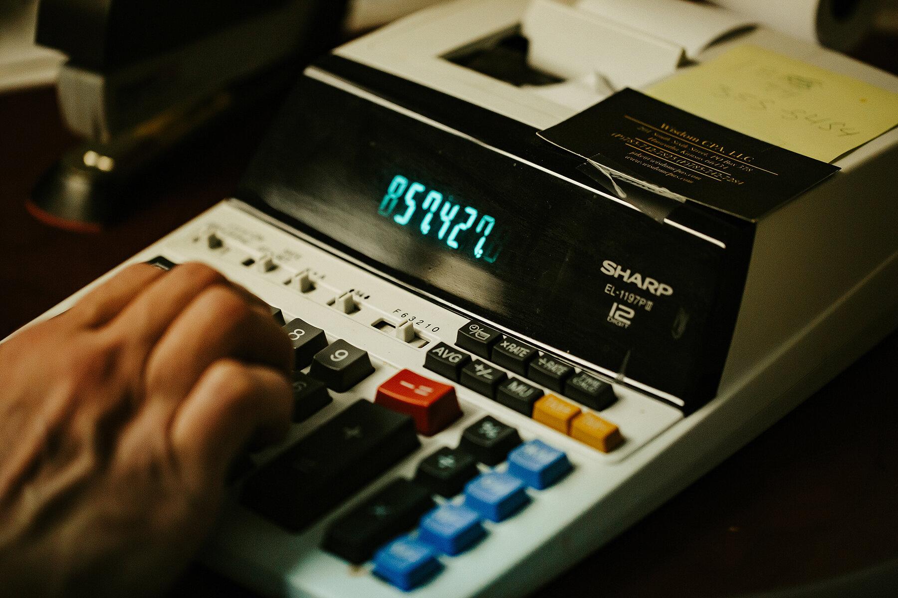 Accounting -