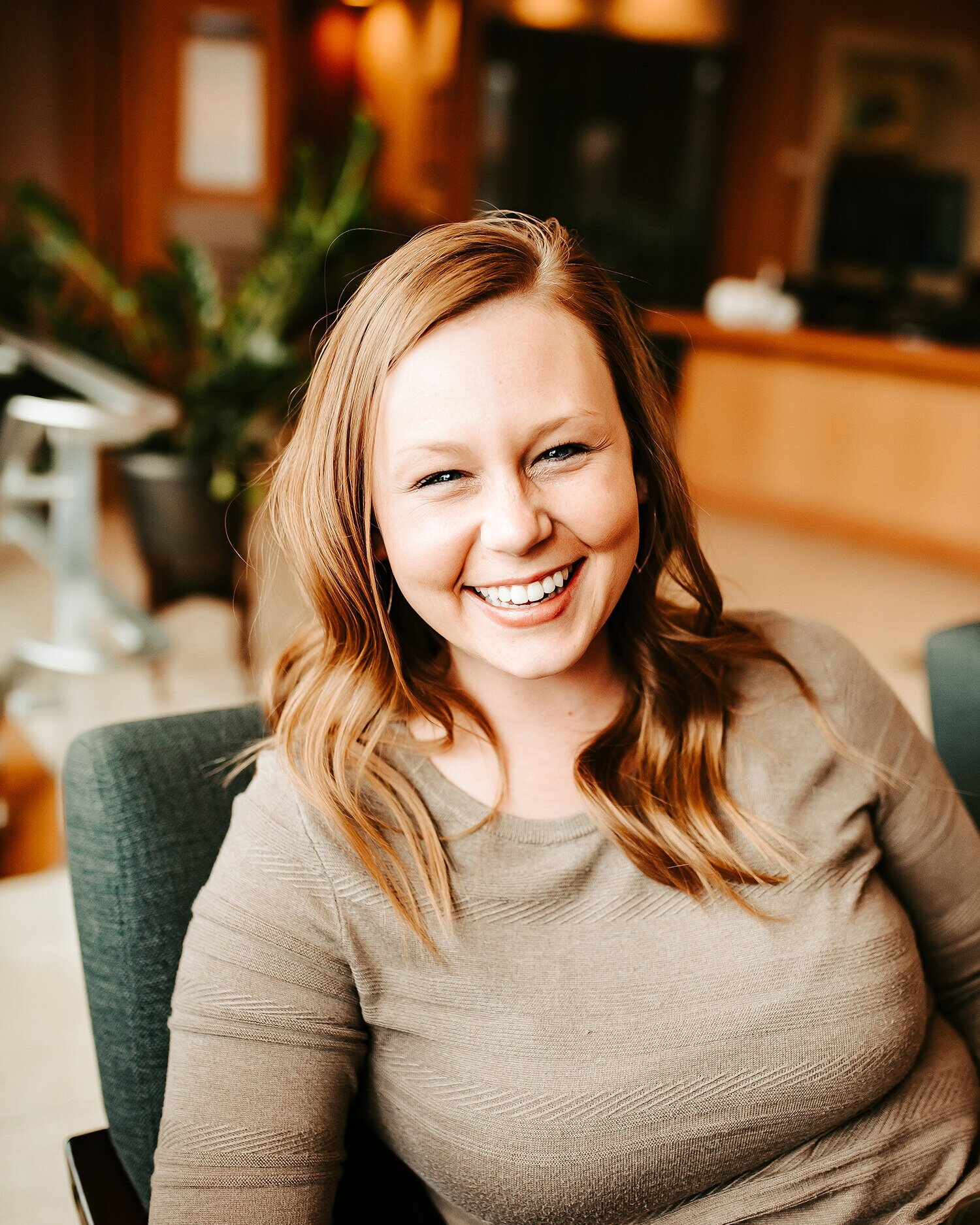 Shelby Meenen, Payroll Accountant -