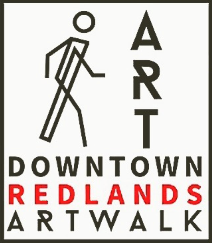 DTR ART WALK - October 29, 2017Downtown Redlands, CA